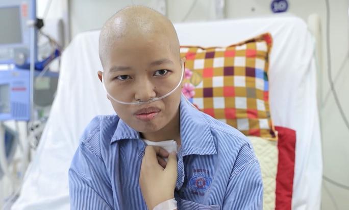 Trào nước mắt khoảnh khắc người mẹ ung thư vú lần đầu ôm con vào lòng - Ảnh 19.