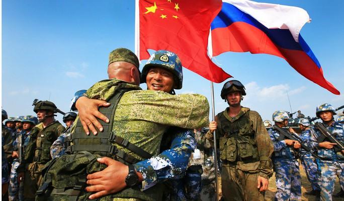 Trung Quốc vượt Nga trong cuộc đua về cường quốc hàng hải?  - Ảnh 2.