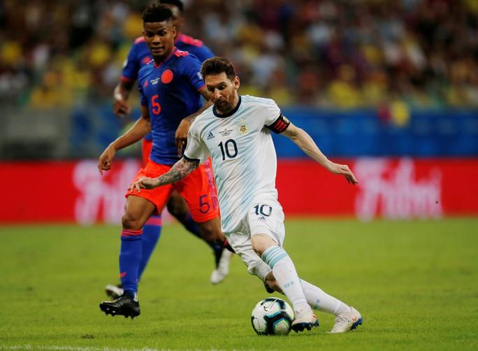 Dân mạng tức giận châm biếm thất bại của Messi - Ảnh 6.