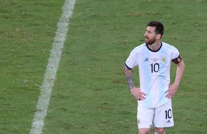 Dân mạng tức giận châm biếm thất bại của Messi - Ảnh 5.