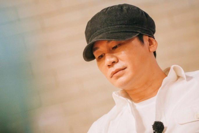 Ông lớn làng giải trí Hàn Quốc lao đao vì loạt bê bối chấn động - Ảnh 1.