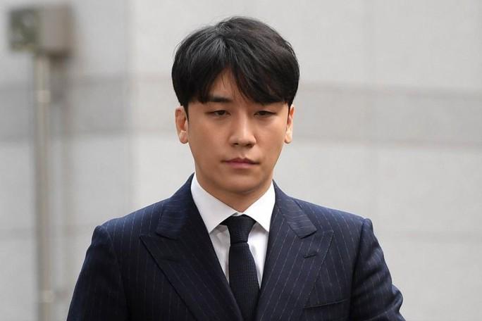 Ông lớn làng giải trí Hàn Quốc lao đao vì loạt bê bối chấn động - Ảnh 3.