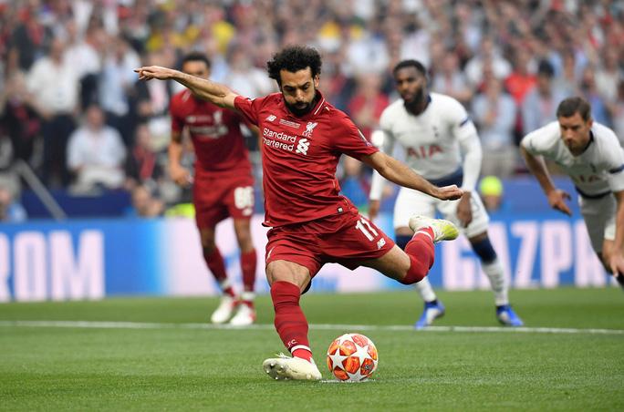 Salah lên kế hoạch rời khỏi Liverpool - Ảnh 2.