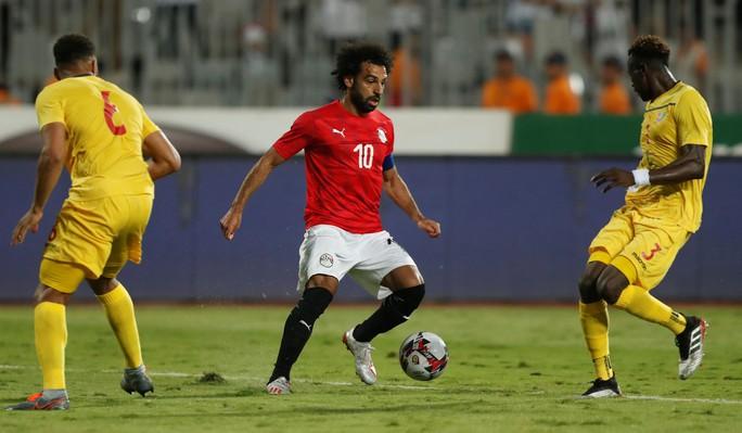 Salah lên kế hoạch rời khỏi Liverpool - Ảnh 3.