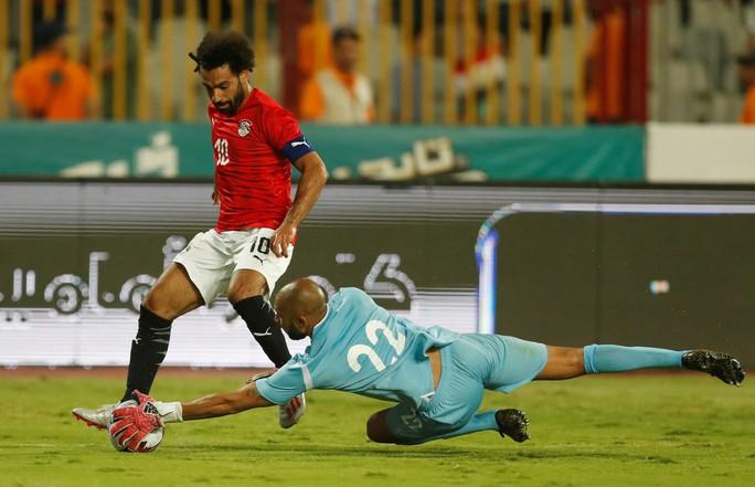 Salah lên kế hoạch rời khỏi Liverpool - Ảnh 1.