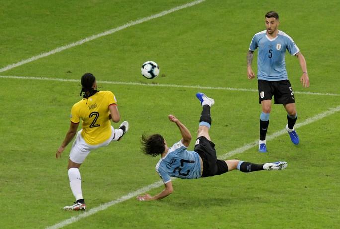 Uruguay đại thắng, lộ diện ứng viên vô địch Copa America - Ảnh 4.
