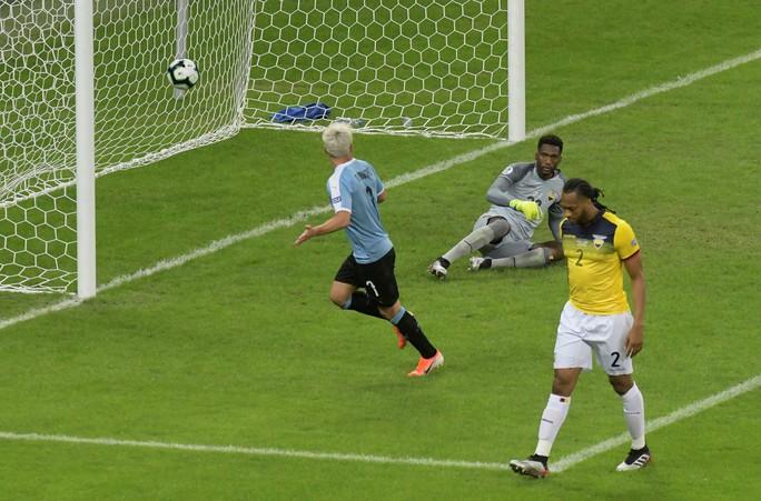 Uruguay đại thắng, lộ diện ứng viên vô địch Copa America - Ảnh 2.