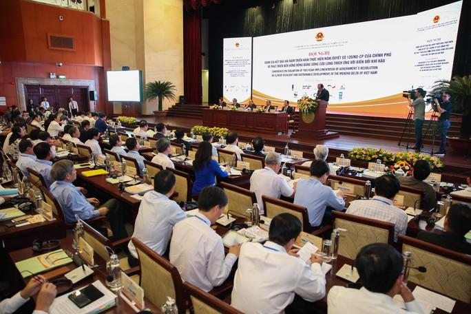 Bí thư Nguyễn Thiện Nhân đề xuất có ngân sách riêng phát triển giao thông TP HCM và Tây Nam Bộ - Ảnh 2.