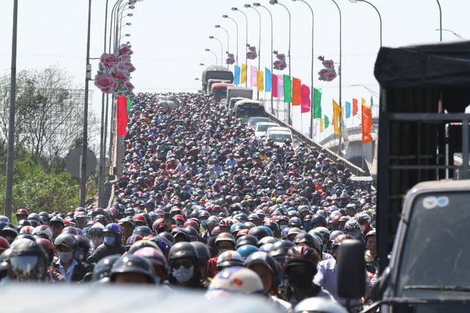 Bộ trưởng Nguyễn Văn Thể nói gì về hạ tầng giao thông ĐBSCL? - Ảnh 3.