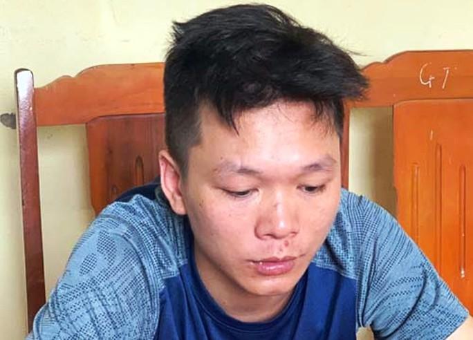 Đi nghỉ mát ở Sầm Sơn, mang theo ma túy tổ chức bay tập thể trong khách sạn - Ảnh 1.