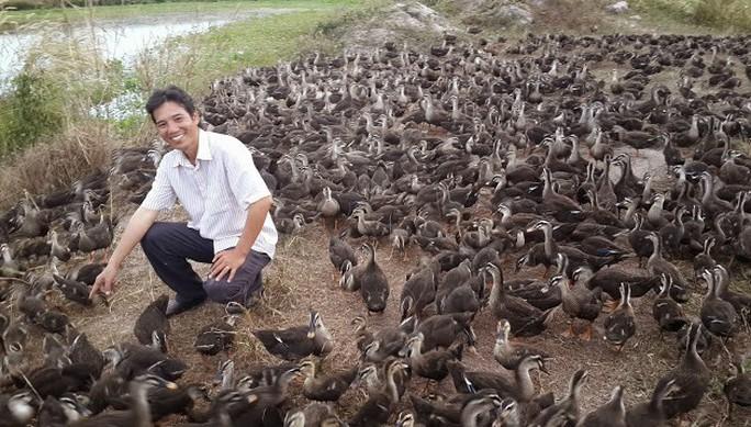 Top 10 mô hình chăn nuôi hái ra tiền tại Việt Nam - Ảnh 6.