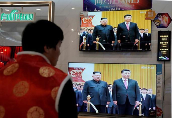 Trung Quốc tìm đòn bẩy ngoại giao tại Triều Tiên - Ảnh 1.