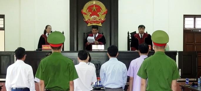 Hoàng Công Lương được giảm án - Ảnh 2.