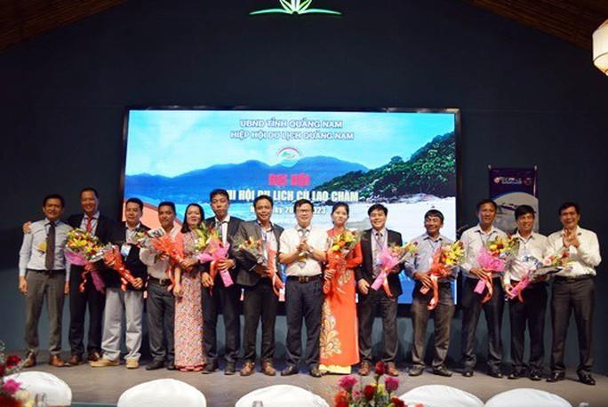 Quảng Nam dẹp loạn nạn phá giá tour Cù lao Chàm - Ảnh 1.