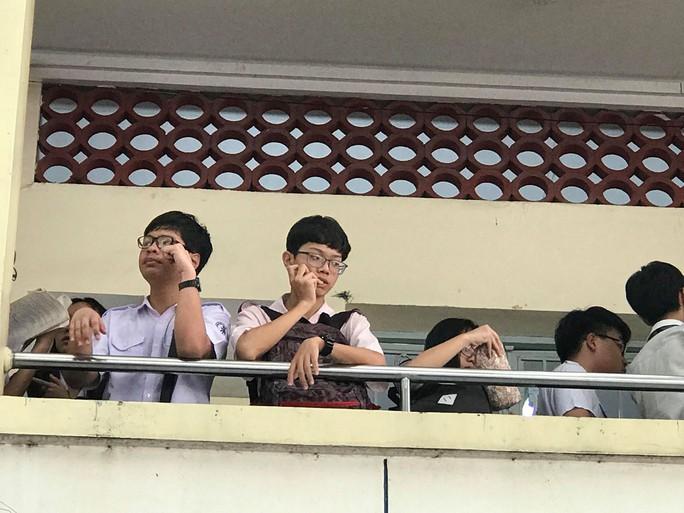 TP HCM: Được tổ chức căn tin, bán trú trong trường học - Ảnh 1.