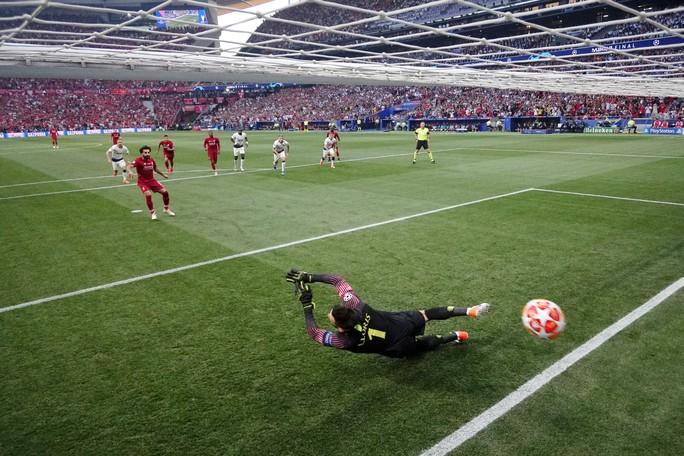 Thắng 2 sao, Liverpool vô địch Champions League - Ảnh 5.