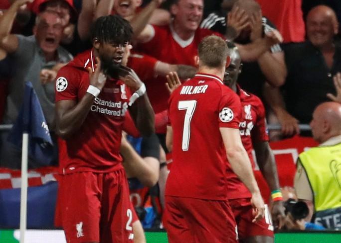 Thắng 2 sao, Liverpool vô địch Champions League - Ảnh 7.