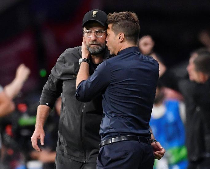 Giúp Liverpool vô địch Champions League, HLV Klopp được tăng lương khủng - Ảnh 2.