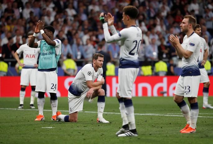 Thắng 2 sao, Liverpool vô địch Champions League - Ảnh 13.