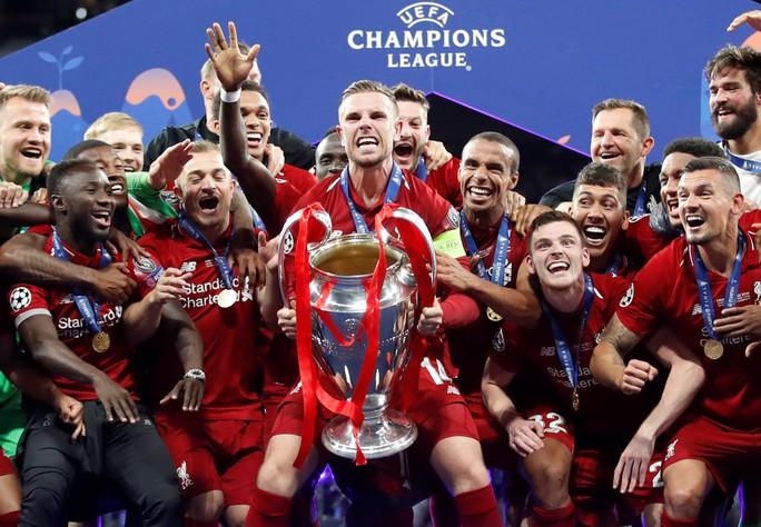 Thắng 2 sao, Liverpool vô địch Champions League - Ảnh 23.