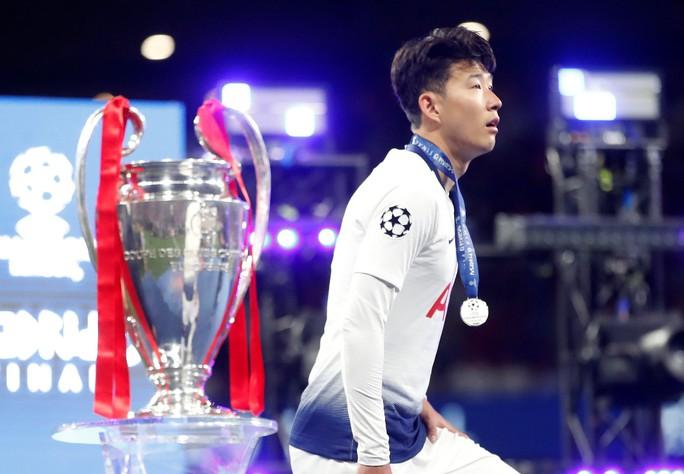 Thắng 2 sao, Liverpool vô địch Champions League - Ảnh 11.