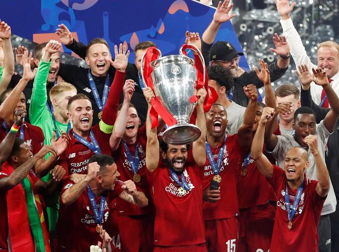 Thắng 2 sao, Liverpool vô địch Champions League - Ảnh 20.