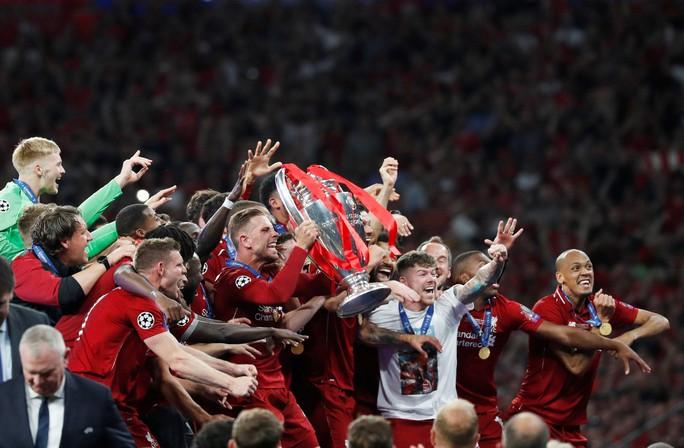 Toàn cảnh chuyển nhượng hè: Liverpool thách thức cả giải Ngoại hạng - Ảnh 3.