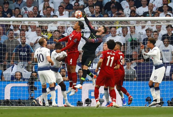 Liverpool - Tottenham: Đỉnh cao và vực sâu Ngoại hạng - Ảnh 1.