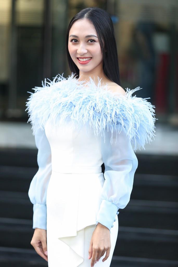 Lộ diện 34 thí sinh vòng chung khảo phía Nam Hoa hậu Thế giới VIệt Nam 2019 - Ảnh 3.