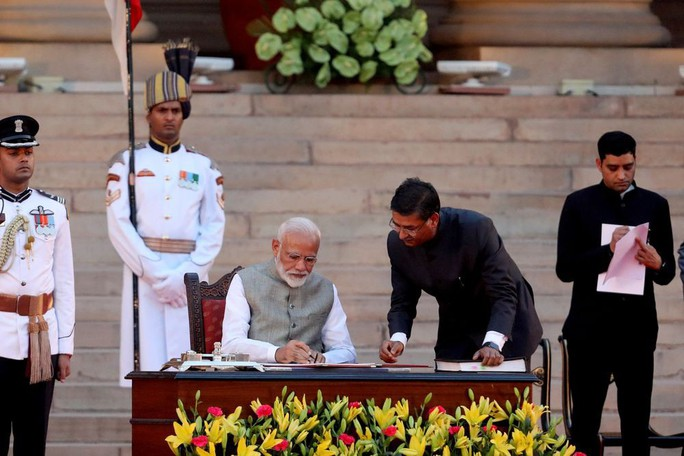 Ấn Độ sôi sục vì Mỹ chấm dứt chính sách ngoại lệ  - Ảnh 3.