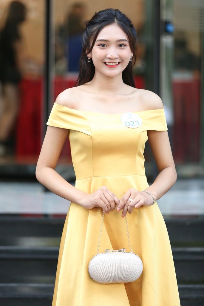 Lộ diện 34 thí sinh vòng chung khảo phía Nam Hoa hậu Thế giới VIệt Nam 2019 - Ảnh 7.
