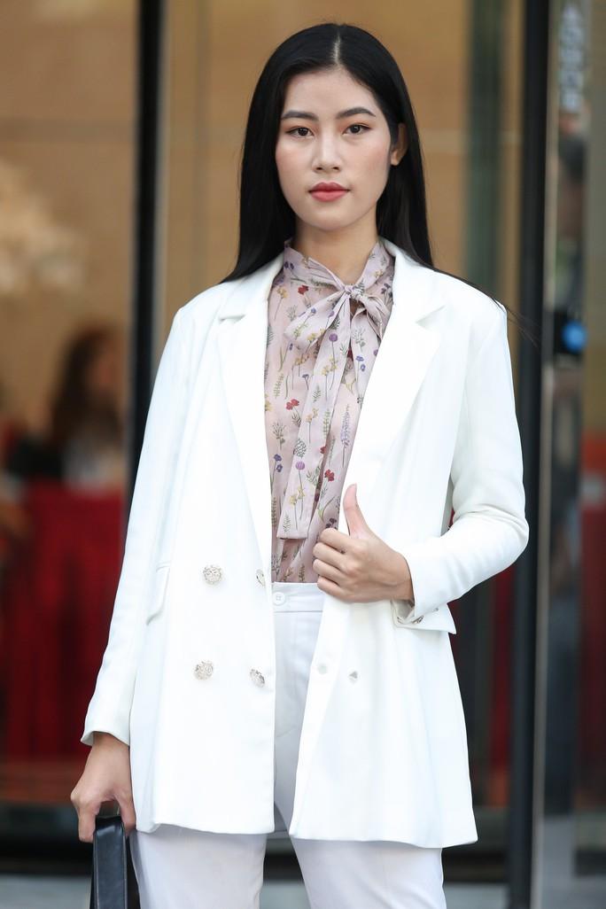 Lộ diện 34 thí sinh vòng chung khảo phía Nam Hoa hậu Thế giới VIệt Nam 2019 - Ảnh 2.