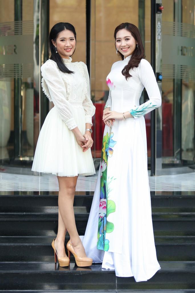 Lộ diện 34 thí sinh vòng chung khảo phía Nam Hoa hậu Thế giới VIệt Nam 2019 - Ảnh 1.