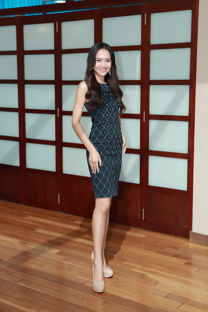 Lộ diện 34 thí sinh vòng chung khảo phía Nam Hoa hậu Thế giới VIệt Nam 2019 - Ảnh 6.