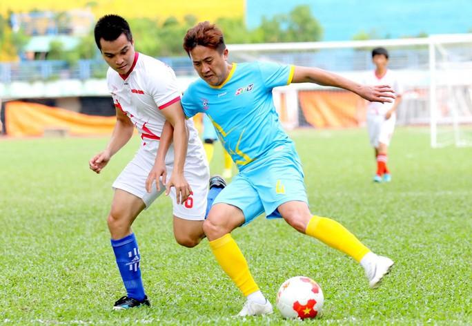 Xác định 8 đội dự VCK Press Cup 2019 - Ảnh 2.