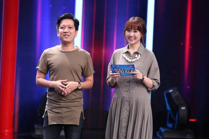 Hari Won: Làm MC khó hơn ca sĩ! - Ảnh 1.