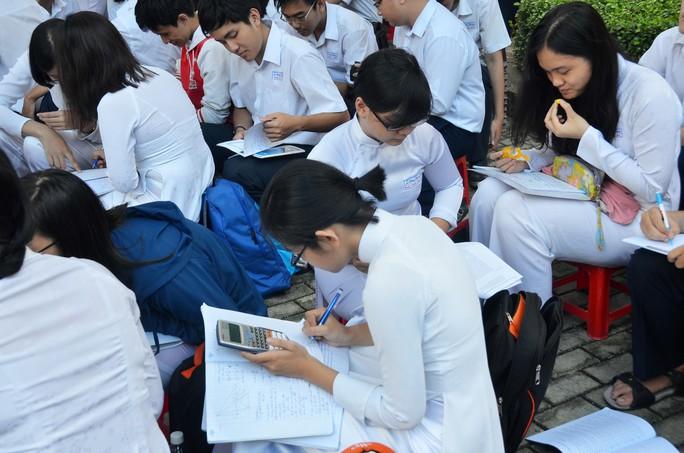 Lạm phát học sinh giỏi và nghịch lý: Lỗ hổng của giáo dục toàn diện - Ảnh 1.