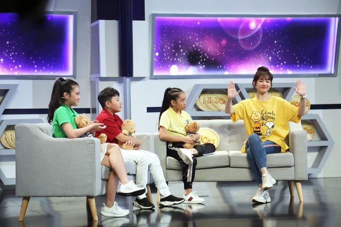Hari Won: Làm MC khó hơn ca sĩ! - Ảnh 2.