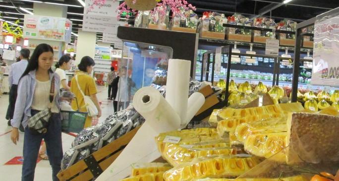 Doanh nghiệp phải thay đổi tư duy về thị trường Trung Quốc - Ảnh 1.