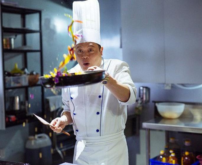 Đầu bếp người Việt của Angelina Jolie: Đâu dễ lãnh lương của siêu sao! - Ảnh 3.