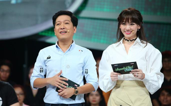 Hari Won: Làm MC khó hơn ca sĩ! - Ảnh 3.