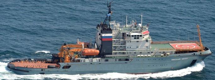 Nga đưa tàu chiến khủng đến sân sau của Mỹ - Ảnh 5.