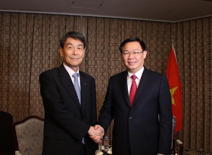 Đề nghị tập đoàn Hàn Quốc mua lại ngân hàng Ocean Bank, GPBank, CBBank...  - Ảnh 1.