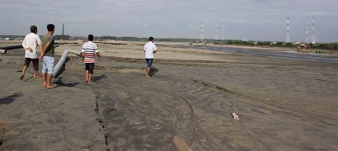 Hàng loạt dự án cảng biển chậm triển khai - Ảnh 1.