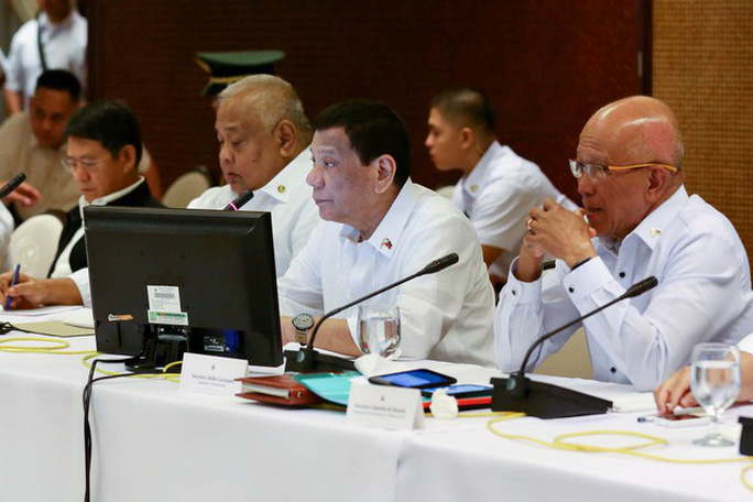 Trung Quốc bất ngờ kêu gọi điều tra chung về vụ va chạm tàu Philippines - Ảnh 2.