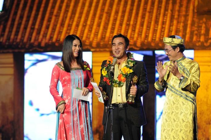 Giải Mai Vàng: 25 năm nhớ Huỳnh Phúc Điền - Ảnh 1.