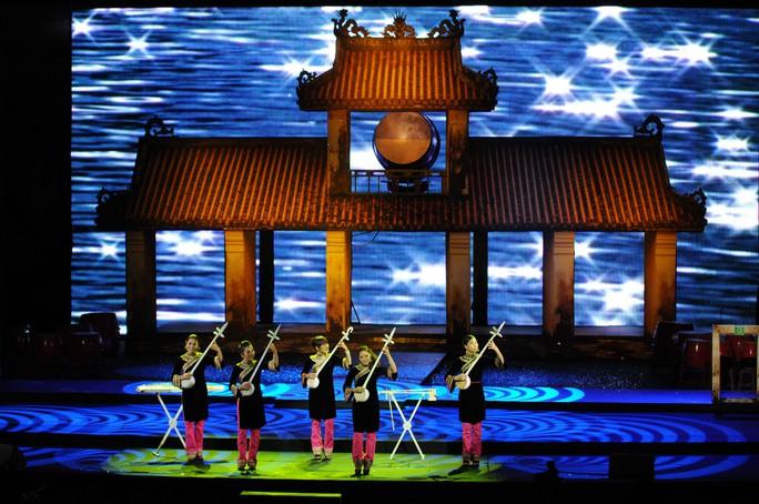 Giải Mai Vàng: 25 năm nhớ Huỳnh Phúc Điền - Ảnh 4.