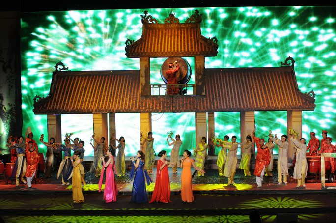 Giải Mai Vàng: 25 năm nhớ Huỳnh Phúc Điền - Ảnh 5.
