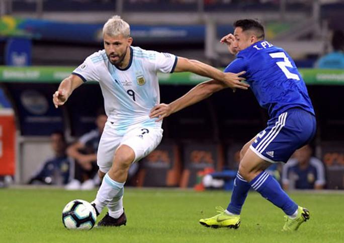 Argentina - Qatar: Đừng để Messi cô đơn - Ảnh 1.