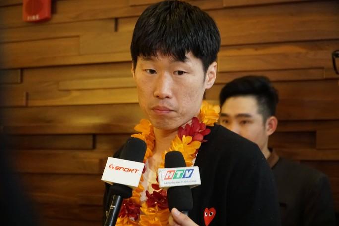 Danh thủ Park Ji-sung: HLV Park Hang-seo giúp tuyển Việt Nam lên top châu Á - Ảnh 3.